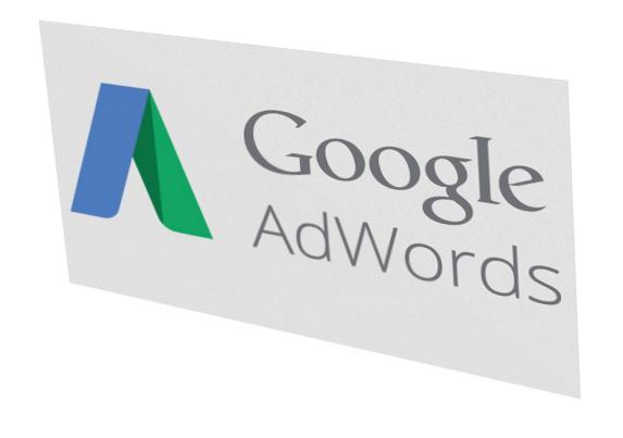 Możliwości reklamowe w Google AdWords