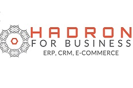 Hadron for Business