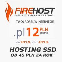 FireHost.pl&e-Cast.plZdjęcie