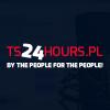 ts24hours.pl - strona serwera TeamSpeak3 - ostatni post przez ts24hours